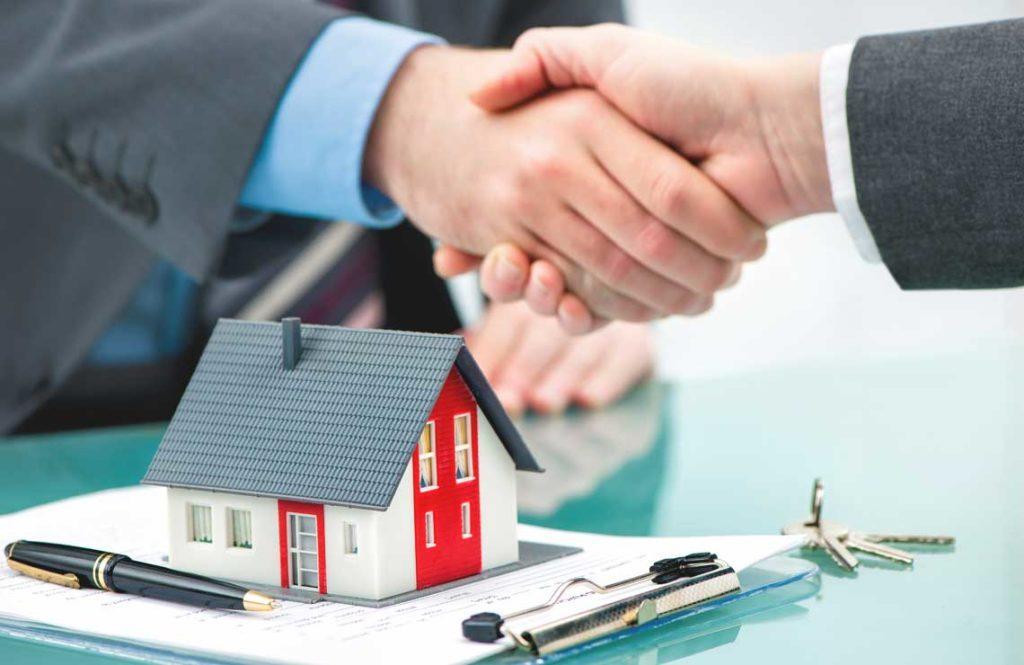 Immobilienkaufvertrag Rechtsberatung Anwalt