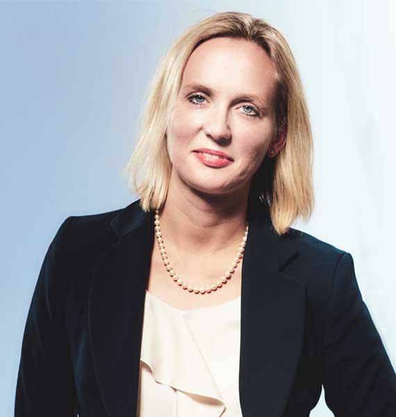 Dr. Isabel Wagner Anwältin in Stuttgart und Crailsheim