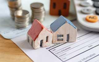 Immobilienkaufvertrag Anwalt prüfen lassen