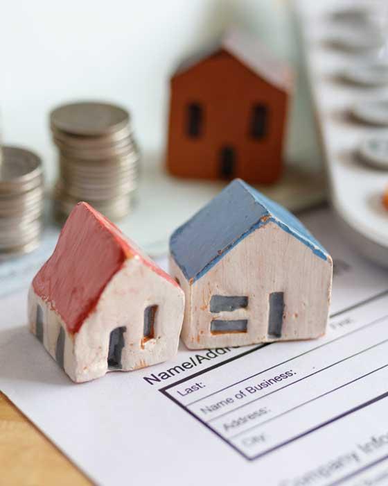 Immobilienkaufvertrag prüfen lassen durch einen Anwalt